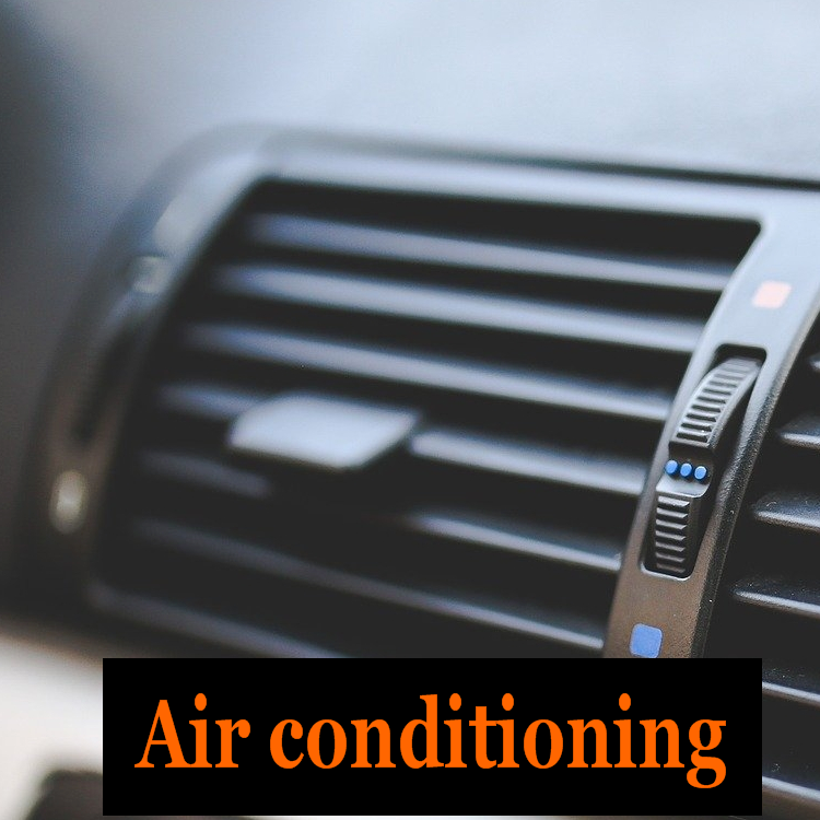 Schedule an A/C Repair Today!