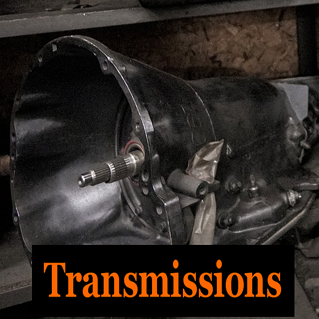 Schedule a Transmission Repair or Service Today!
